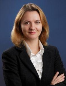 Diana Iulia Olac