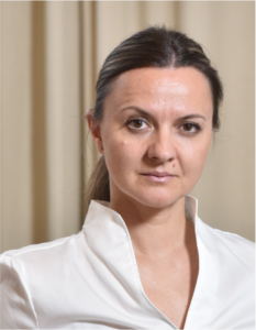 Diana-Iulia Olac Avocat